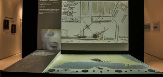 Maria Teresa sistema tavolare progetto darsena Trieste