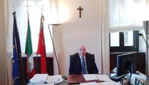 Roberto Dipiazza sindaco di Trieste