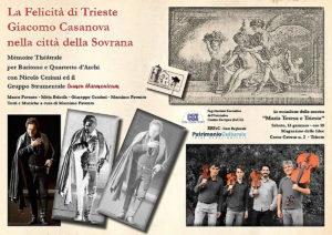 Casanova Trieste
