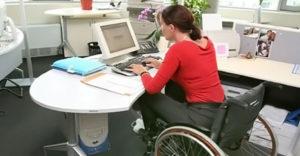 disabili lavoro Muggia