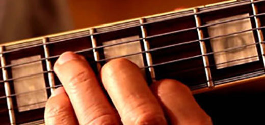 chitarra jazz Carso in Corso