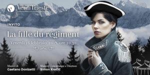 la fille du regiment teatro Verdi di Trieste