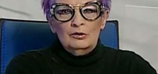 Maria Luisa Runti 2018