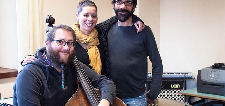 Elsa Martin Trio