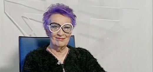 Maria Luisa Runti Telequattro Trieste