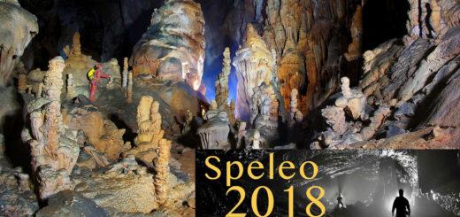 Grotta Impossibile - Foto di Ivan Kletecka - Speleo 2018