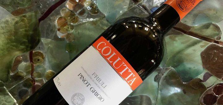 vino Kosher Colutta
