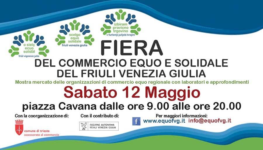 promo code 823b1 80197 Fiera FVG Commercio Equo e Solidale - informatrieste