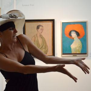 Sara Alzetta - foto G. Peteani