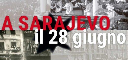 a Sarajevo Castello di San Giusto