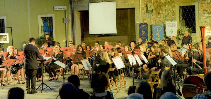 Bonavilla Musica dallo Spazio