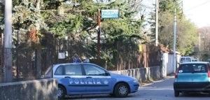 caso Alina Polizia Opicina