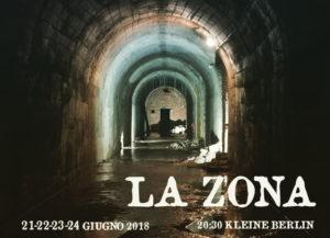 La Zona Kleine Berlin