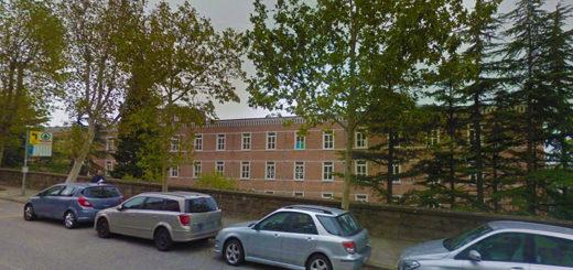 scuola Morpurgo Trieste