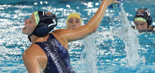 Giorgia Klatowski contro Rapallo