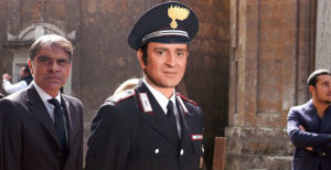 ladri carabinieri Arsenio Lupin