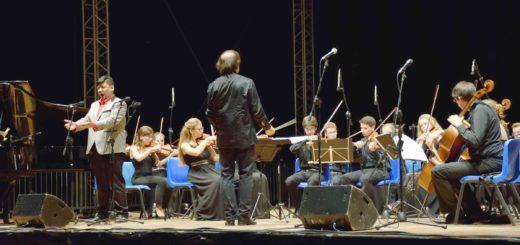 Musica sotto le stelle Lignano Sabbiadoro