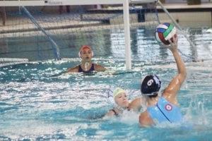 orchette vc Bogliasco finale scudetto 2018
