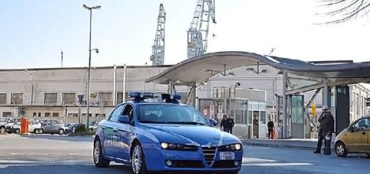 Polizia Monfalcone