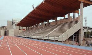 stadio Pino Grezar Trieste