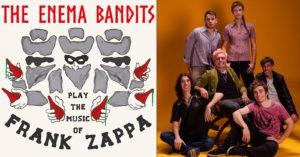 The Enema Bandits