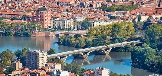 Tolosa - Toulouse