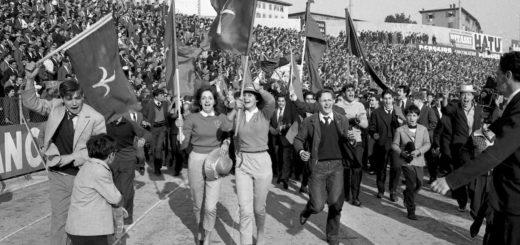 Triestina Calcio Unione anni '50