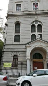 università di Trieste studi umanistici