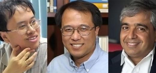 Subir Sachdev, Dam Thanh, Son Xiao Gang-Wen