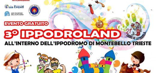Ippodroland