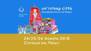 Palio di San Donato Cividale del Friuli