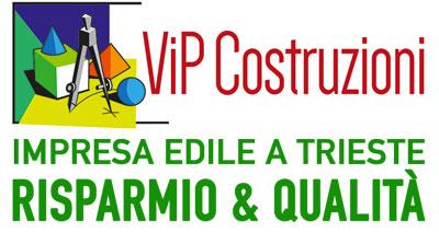 Vip Costruzioni Trieste impresa edile