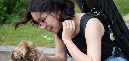Soo-Hyun Park e cane