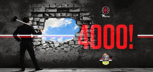 Alma pallacanestro Trieste abbonamenti