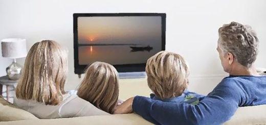 programmi televisione TV