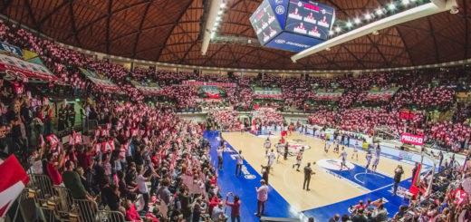 Alma pallacanestro Trieste Virtus Bologna