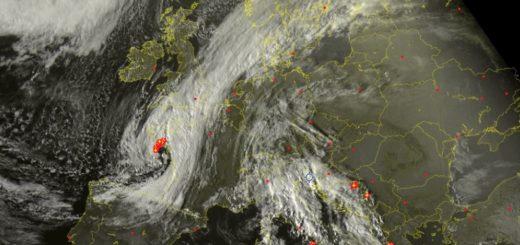 previsioni meteo tempo 6 ottobre 2018 Trieste