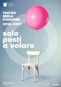 Teatro Miela stagione 2018 2019