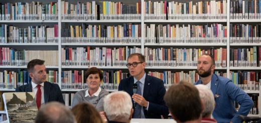 Barcolana conferenza stampa 2018