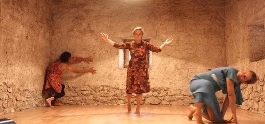 danza Butoh Eleonora Zenero