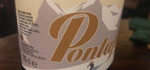 Birra agricola Pontafel Gigi Verdura