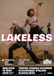 Lakeless