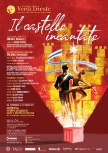 Teatro Verdi Il Castello incantato
