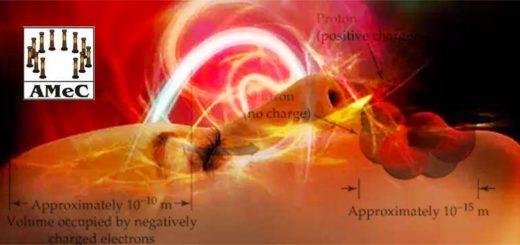 Amec fisica quantistica