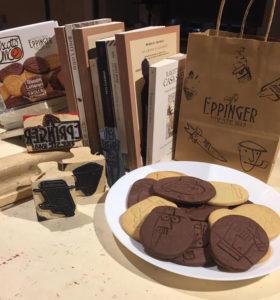 biscotti Eppinger Joyce Saba Svevo