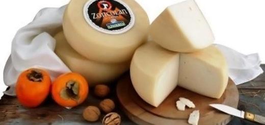 formaggio Zoncolan di capra