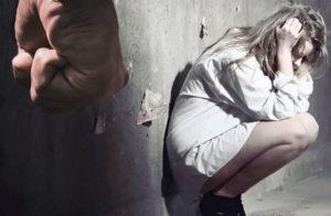 ragazza violentata
