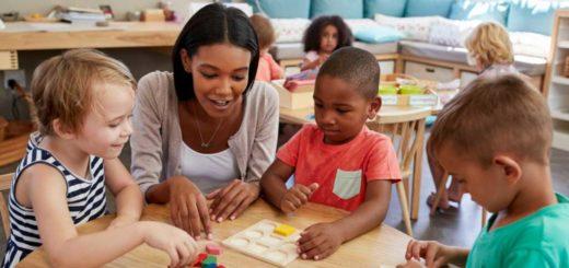 scuola infanzia stranieri