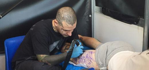 tatuatore bravo