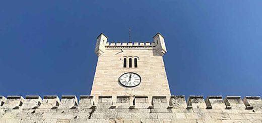 Torre del Lloyd - foto di Paola Erdas